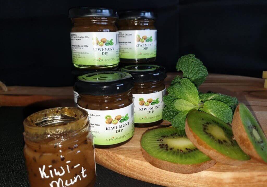 Kiwi-munt
