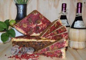 crisstory vijg peer roze peper